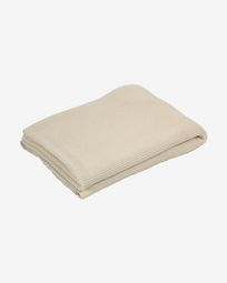 Saian plain blanket 130 x 170 cm