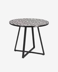 Tella table Ø 90 cm