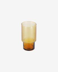 Large Nausica glass