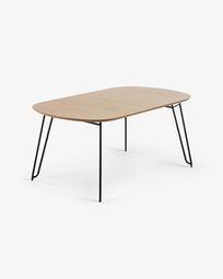 Extendable table Novac 170 (320) x 100 cm