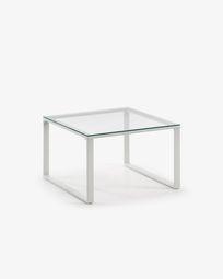 Τραπέζι σαλονιού Sivan 60 x 60 εκ