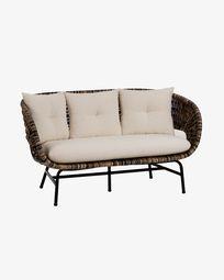 Lin 2-seater sofa 153 cm