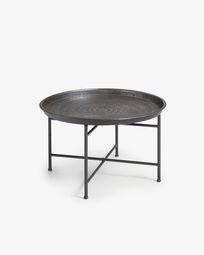 Βοηθητικό τραπέζι Dalinea Ø 65 εκ