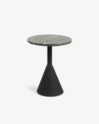Βοηθητικό τραπέζι Delano Ø 40 εκ