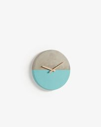 Επιτοίχιο ρολόι Lenny Ø 27 εκ