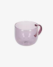 Κούπα καφέ Alahi, ροζ