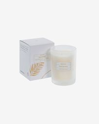 Cocktail aromatic candle