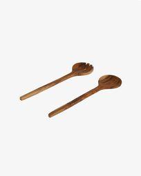 Yanila set of 2 kitchen utensils