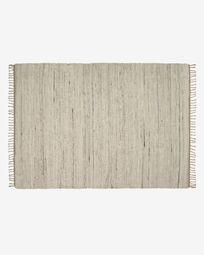 Paolina beige rug 160 x 230 cm