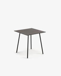 Mathis table 75 x 75 cm