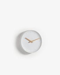Στρογγυλό επιτοίχιο ρολόι Wana Ø 25 εκ
