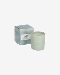 Αρωματικό κερί Peaches & Cream 150 g