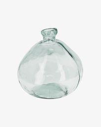 Μέγαλο διάφανο βάζο Brenna