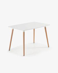 Τραπέζι Wad 120 x 75 εκ