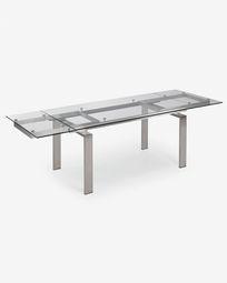 Ανοιγόμενο τραπέζι Nara 160 (240) x 85 εκ