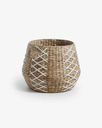 Mode basket tiwsted