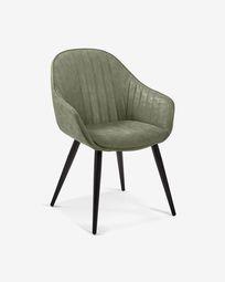 Καρέκλα Herbert, πράσινο