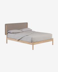 Κρεβάτι Shayndel 160 x 200 εκ