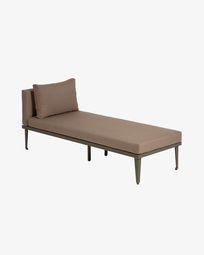 Pascale chaise longue