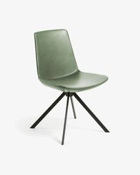 Zeva chair green