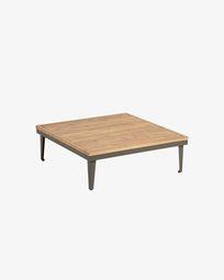 Τραπέζι σαλονιού Pascale 90 x 90 εκ