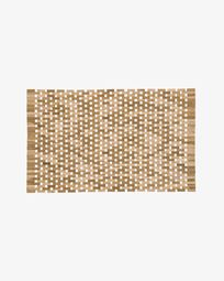 Azalea set of 2 individual place mats