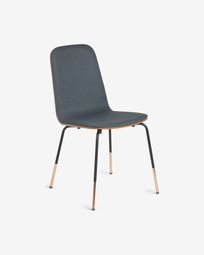 Καρέκλα Canele, γραφίτης