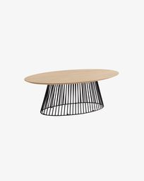 Leska 120 x 65 cm coffee table