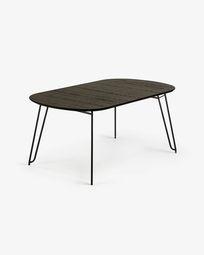 Ανοιγόμενο τραπέζι Milian 170 (320) x 100 εκ