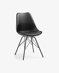Black Ralf chair