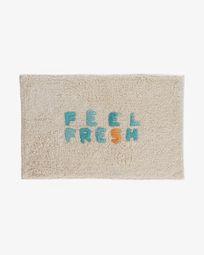 Nandi Feel Fresh bath mat 40 x 60 cm