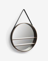 Belden mirror FSC MIX Credit
