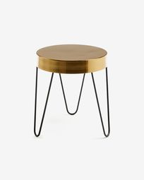 Juvenil side table Ø 45 cm