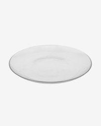 Saree plate