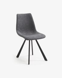 Καρέκλα Alve, γραφίτης