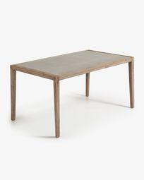 Τραπέζι Vetter 160 x 90 εκ, FSC 100%