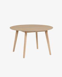 Τραπέζι Batilde Ø 120 εκ