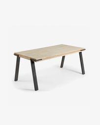 Τραπέζι Thinh 200 x 95 εκ