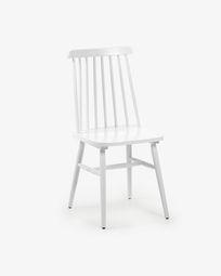 Chair Tressia white