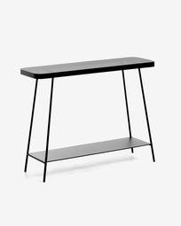 Κονσόλα-τραπέζι  110 x 85 εκ