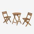 Σετ Τραπέζια & Καρέκλες