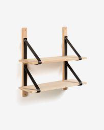 Nazeli shelving unit 60 x 60 cm