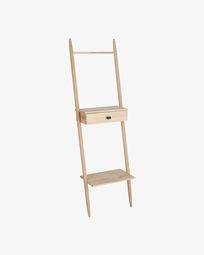 Jovita shelf unit 50 x 167 cm