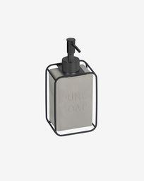 Dispenser σαπουνιού Jainen, μαύρο