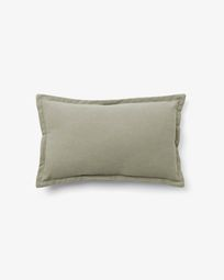 Lisette cushion cover 30 x 50 cm in beige