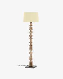 Oralie floor lamp