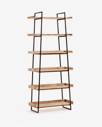 Basi shelving unit 80 x 185 cm