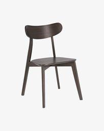 Καρέκλα Safina, φινίρισμα οξυάς