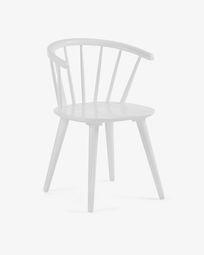 Καρέκλα Trise, λευκό