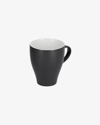 Κούπα Sadashi, μαύρη πορσελάνη